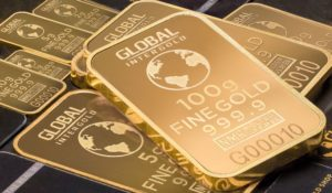investing in gold in india cover