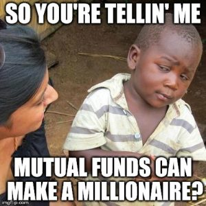 mutual fund memes