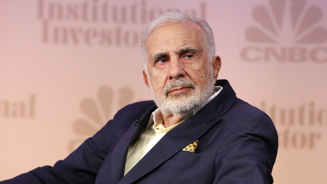Billionaire Carl Icahn- Investment Strategy, Philosophy, Quotes & More-min