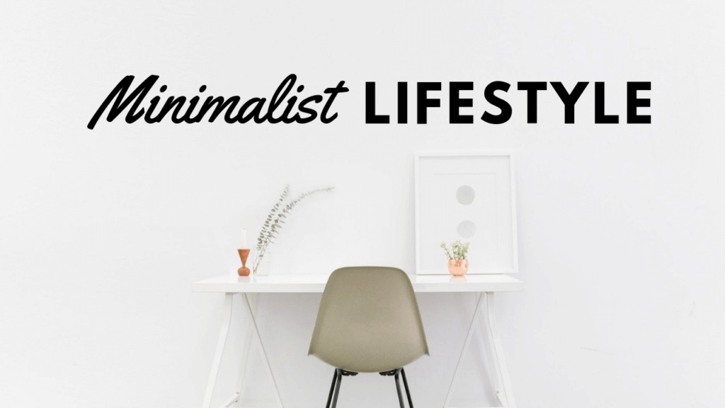 Minimalist lifestyle Is it worth being a minimalist cover