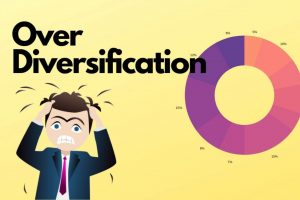 Why Over-Diversification can be Dangerous for your Stock Portfolio