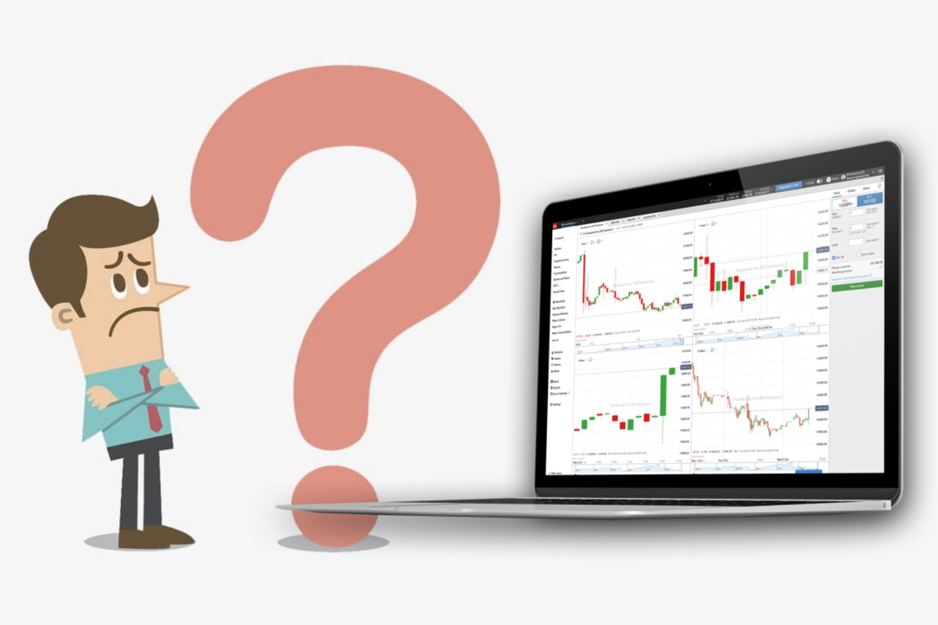 Where to open your Demat & Tradingaccount in india trade brains