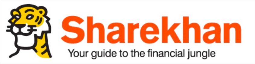 Sharekhan Logo | Top full-service Stockbrokers in India