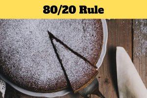 80_20 Rule