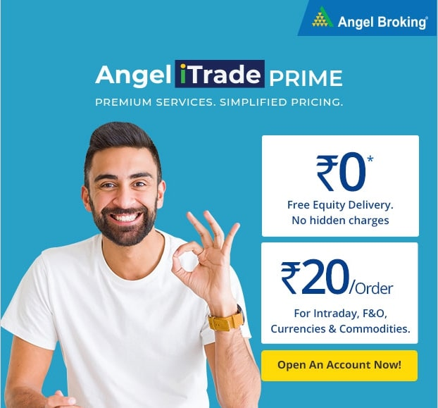 Angel-Broking-discount broker in India