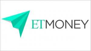 ET Money mobile app logo