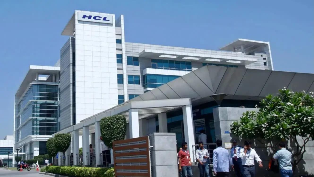 HCL technologies company