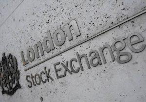 London stock exchange's image