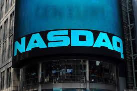 NASDAQ stock exchange image