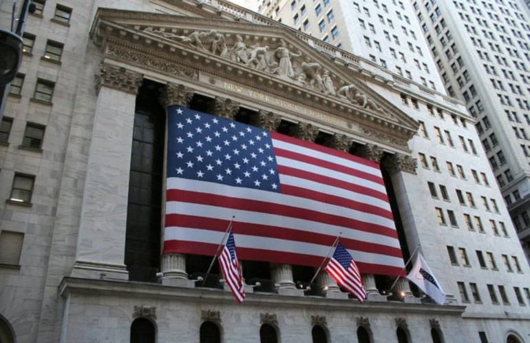 New York Stock Exchange's image