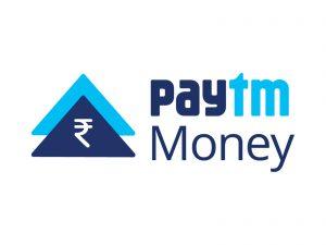 PayTM Money Mutual-Funds App Logo