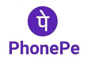 UPI Apps in India- PhonePe