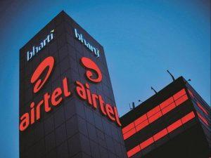 Bharti Airtel Office Building image