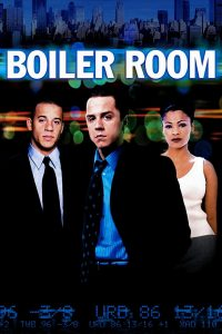 Boiler room stock market movie