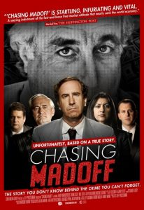 chasing madoff stock market movie