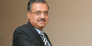 dilip sanghvi's image - Richest Person in India