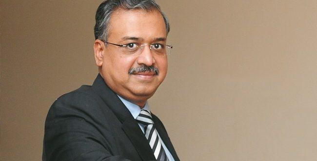 Richest Person in India - Dilip Sanghvi's image