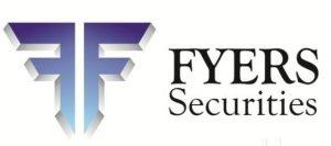 fyers securities logo
