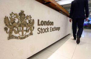 london stock exchange image