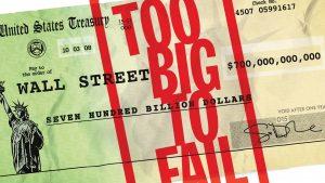 Too big to fail stock market movie