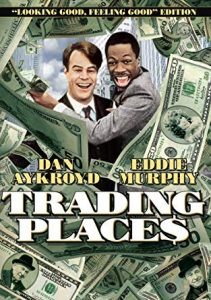 Trading places stock market movie