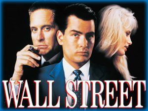 wall street stock market movies