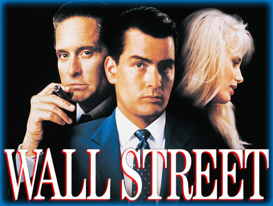 wall street stock market movies