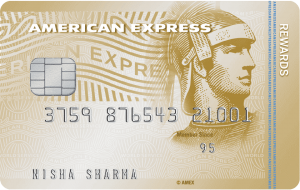 American express membership rewards card