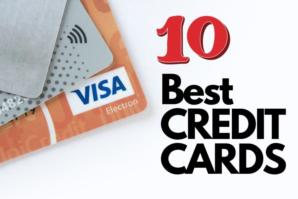 10 Best Credit Cards in India With Exceptional Benefits cover tradebrains