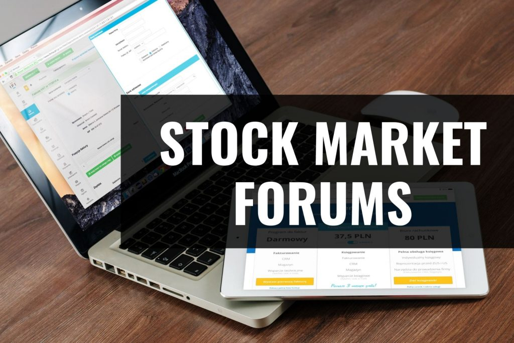 7 Best Stock Market Discussion Forums in India cover