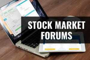 7 Best Stock Market Discussion Forums inIndia cover