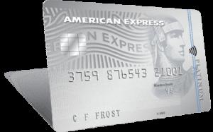 American Express Platinum Travelcard