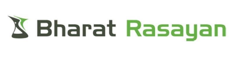 Bharat Rasayan Logo