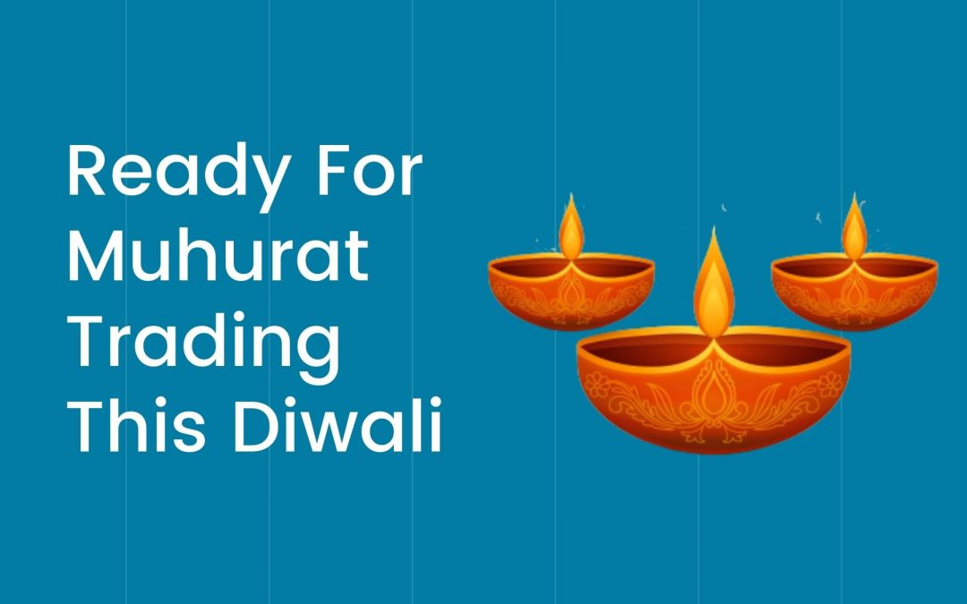 Are you ready for 'Muhurat Trading' this Diwali?