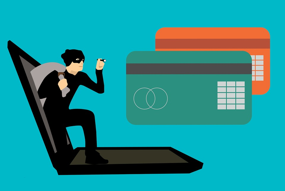 fraud transactions Why Credit Cards Are Safer Than Debit Cards