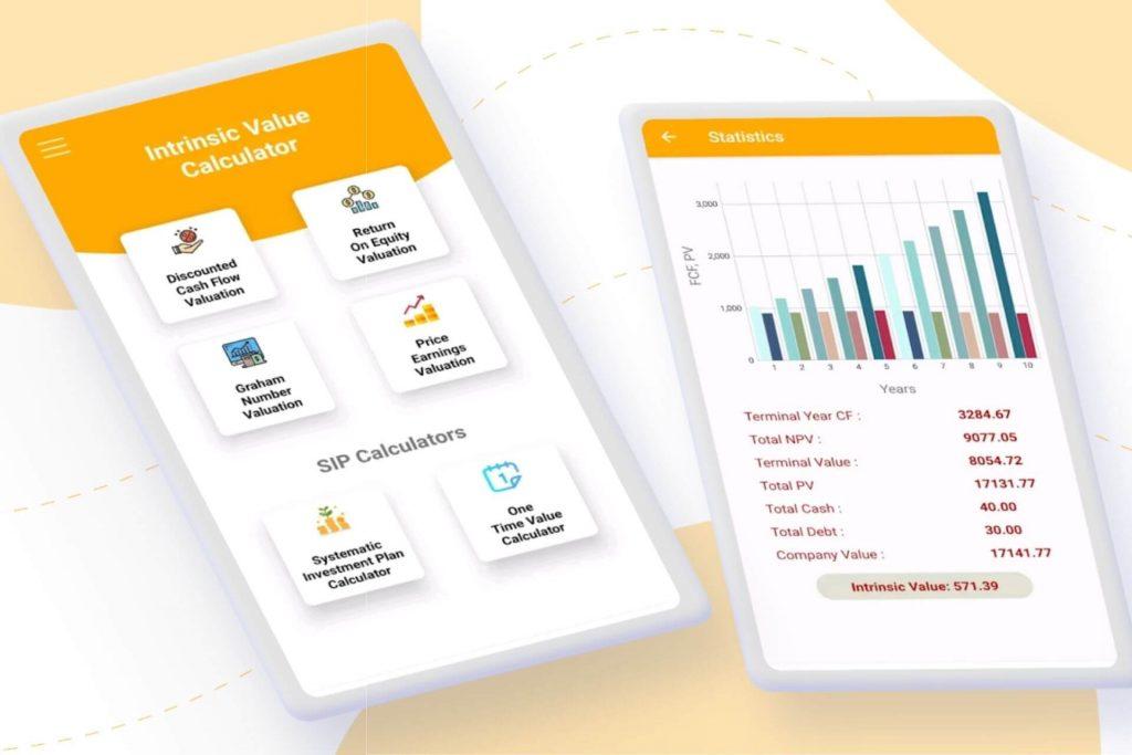 Intrinsic value definition — AccountingTools