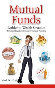 ladder to wealth creation by vivek k negi