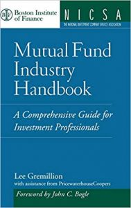the mutual fund industry by Lee Gremillion