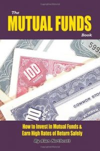 the mutual funds book by alon northcott