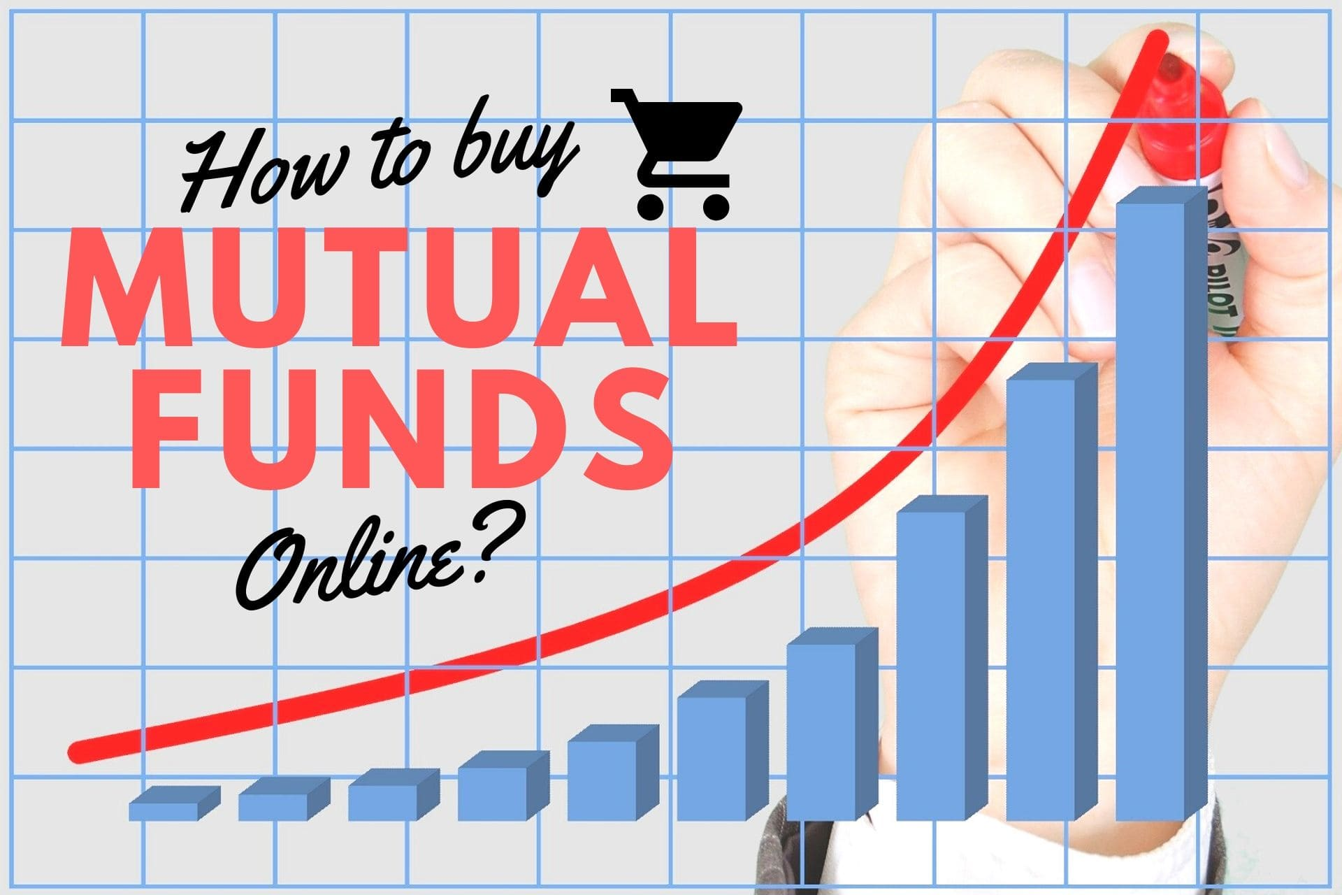 How to Buy Mutual Funds Online in India