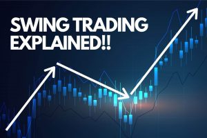 SWING TRADING EXPLAINED - What is Swing Trading How is Swing Trading used in Stock Market