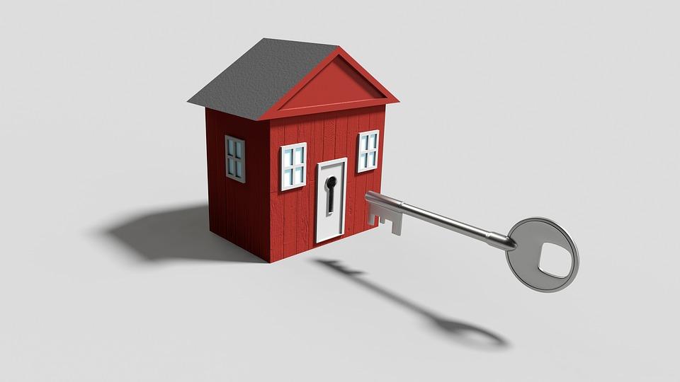 house loan good debt example