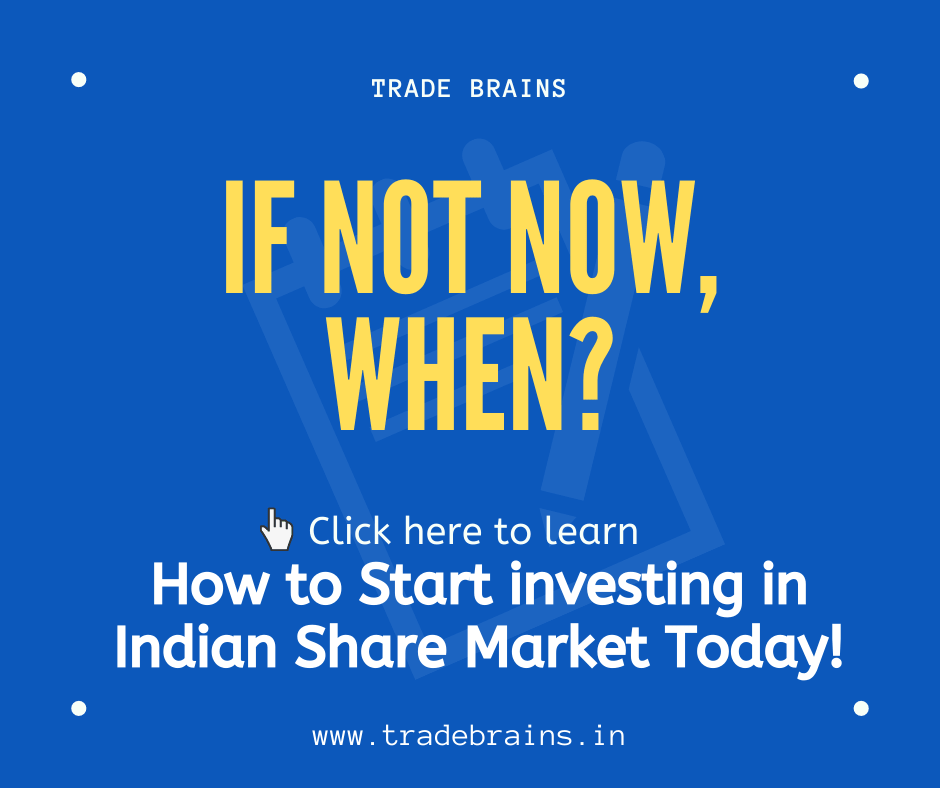 how to start investing in share market?