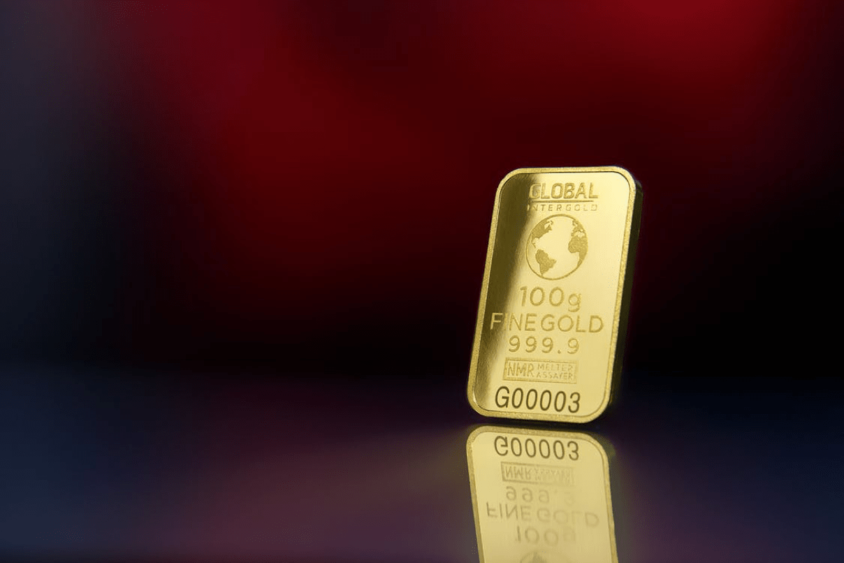 Money myth invest in gold is safe and better