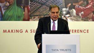 tata trusts Corporate social responsibility