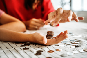 Money myth - you have to be rich to invest