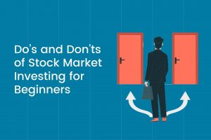 Do's and Don'ts of Stock Market Investing for Beginners Cover Image