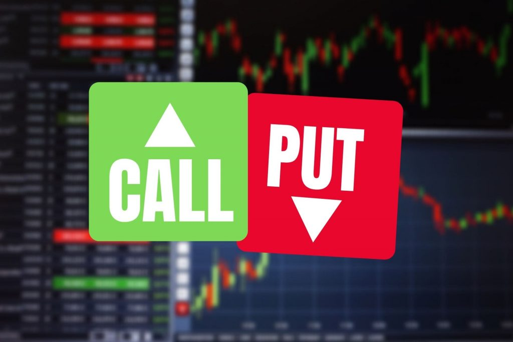 Option Trading 101 Call Put Options cover