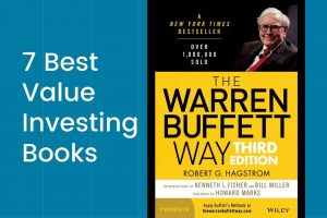 7 Best Value Investing Books That You Cannot Afford to Miss