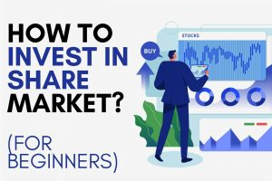 How to Invest in Share Market A Beginners Guide cover